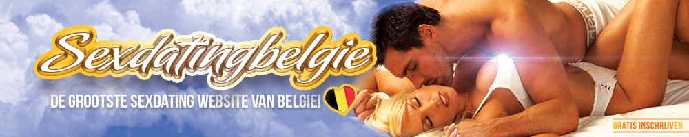 Sex-Belgie.be